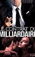 Le Contrat du milliardaire, Tome 1