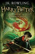 Harry Potter, Book 2 : Harry Potter and the Chamber of Secrets