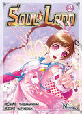 Soul Land, Tome 2