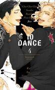 10 Dance, Tome 4