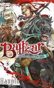 Baltzar : La Guerre dans le sang, Tome 5