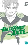 Blizzard Axel, Tome 6