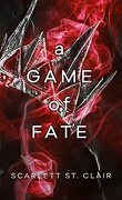 Hades Saga, Tome 1 : A Game of Fate
