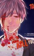 I love you so I kill you, Tome 10