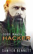 Jameson Force Security, Tome 4 : Code Name: Hacker