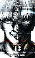 Magical Girl Site, Tome 13