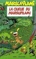 Marsupilami, Tome 1 : La Queue du Marsupilami