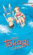 Quand Takagi me taquine, Tome 6