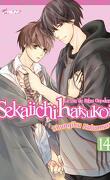 Sekaiichi Hatsukoi, Tome 14