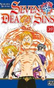 Seven Deadly Sins, Tome 39