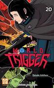World Trigger, Tome 20