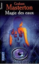 Jim Rook, tome 5 : Magie des eaux