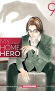 My Home Hero, Tome 9