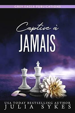 Couverture du livre : Captive, Tome 2.5 : Captive ever After