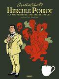 Hercule Poirot, Tome 5 : La Mystérieuse Affaire de Styles