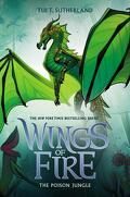 Les Royaumes de feu, Tome 13 : The Poison Jungle