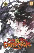 Twin Star Exorcists, Tome 20