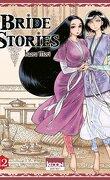 Bride Stories, Tome 12