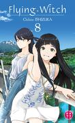 Flying Witch, Tome 8
