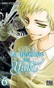 La Destinée de Yuki, Tome 6