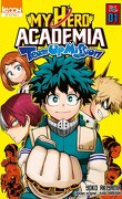 My Hero Academia : Team Up Mission, Tome 1