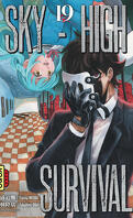 Sky-high survival, Tome 19