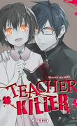 Teacher Killer, Tome 5