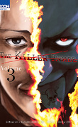 The Killer Inside, Tome 3