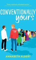 True Colors, Tome 1 : Conventionally yours