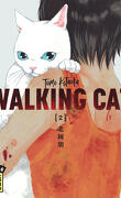 Walking Cat, Tome 2
