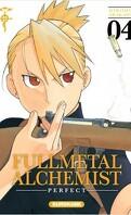 Fullmetal Alchemist Perfect, Tome 4