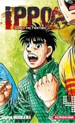 Ippo, Saison 6 - The Fighting ! Tome 4