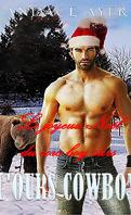 Les Ours cowboy, Tome 6 : Le Joyeux Noël du Cow-Boy Ours