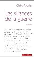 Les silences de la guerre