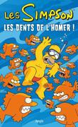 Les Simpson, Tome 42 : Les dents de l'Homer