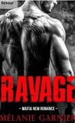 Ravage // Mafia New Romance