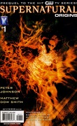 Supernatural : Origins, Tome 1