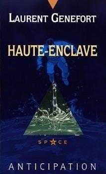 Couverture du livre : Haute Enclave