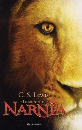 Couverture du livre : Les Chroniques de Narnia, Intégrale : Le Monde de Narnia
