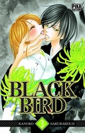 Black Bird, Tome 3
