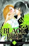 Black Bird, Tome 3