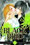 couverture Black Bird, Tome 3