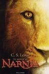 couverture Les Chroniques de Narnia, Intégrale : Le Monde de Narnia