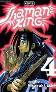 Shaman King, Tome 4