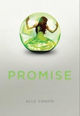Couverture du livre : Promise, Tome 1 : Promise