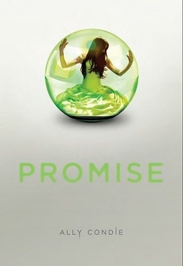 Couverture du livre : Promise, Tome 1