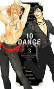 10 Dance, Tome 3
