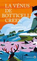 La Vénus de Botticelli Creek