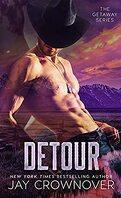 Wild Men, Tome 5 : Detour