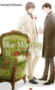 Blue Morning, Tome 8